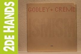 Godley & Creme - Ismism (LP) D80-F80