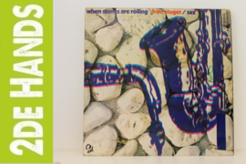 Fred Stuger – When Stones Are Rolling (LP) H80