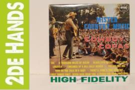 Cowboy Copas – Mister Country Music (LP) G60