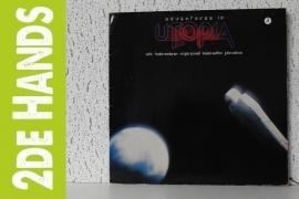 Utopia - Adventures in (LP) K10
