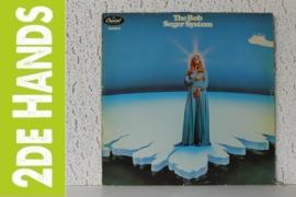 Bob Seger System - Ramblin' Gamblin' Man (LP) E90