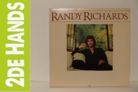 Randy Richards – Randy Richards (LP) H40