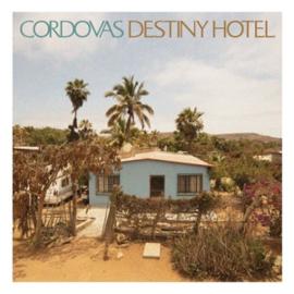 Cordovas - Destiny Hotel (LP)