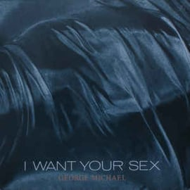 """George Michael – I Want Your Sex (12"""" Single) H90"""