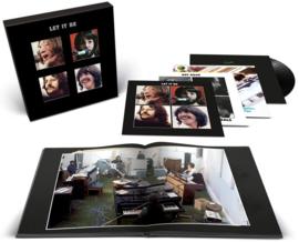 The Beatles - Let It Be (5LP Boxset)
