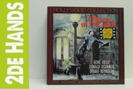 Various – Singin' In The Rain : Original Soundtrack Recording (LP) H10