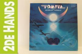 Tomita – The Bermuda Triangle (LP) J70