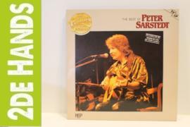 Peter Sarstedt – The Best Of Peter Sarstedt (LP) C90