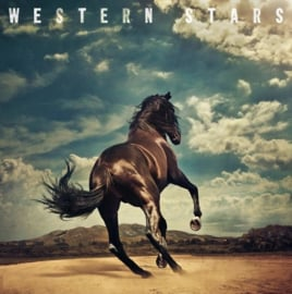 Bruce Springsteen - Western Stars (2LP)