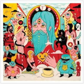 Father John Misty - Fear Fun (LP)