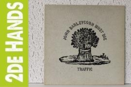 Traffic – John Barleycorn Must Die (LP) C80