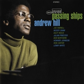 Andrew Hill - Passing Ships -Blue Note Tone Poets- (2LP)