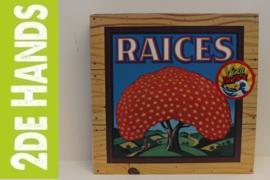 Raices – Raices (LP) G10