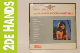 Ming Luhulima And The Mena Moeria Mistrels (LP) C70