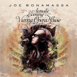 Joe Bonamassa ‎– An Acoustic Evening At The Vienna Opera House (2LP)