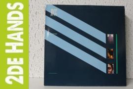 10cc – Windows In The Jungle (LP) F90