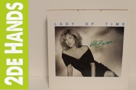 Vicki Brown ‎– Lady Of Time (LP) G60