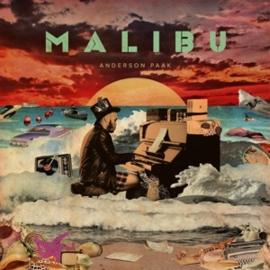Anderson Paak - Malibu (2LP)