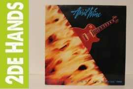 April Wine - Walking Through Fire (LP) H40