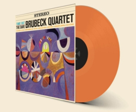 Dave Brubeck Quartet ‎– Time Out -LTD- (LP)
