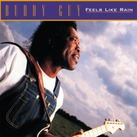 Buddy Guy - Feels Like Rain (LP)