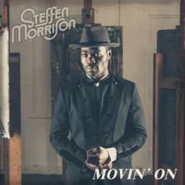 Steffen Morrison - Movin' On (LP)