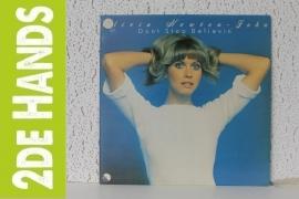 Olivia Newton John - Don't Stop Believin' (LP) C50