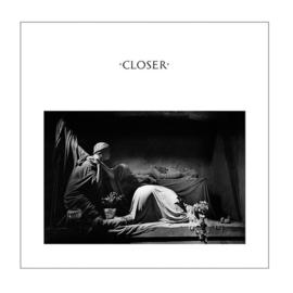 Joy Division – Closer (LP)
