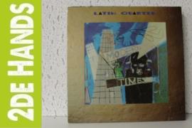 Latin Quarter – Modern Times (LP) C40