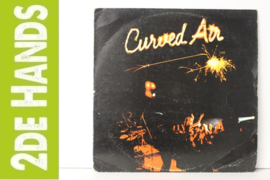 Curved Air ‎– Curved Air Live (LP) G20