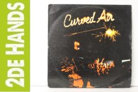 Curved Air – Curved Air Live (LP) G20