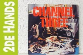Channel Three ‎– Rejected (LP) A70