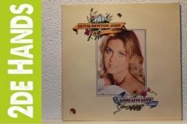 Olivia Newton John - Long Live Love (LP) D20