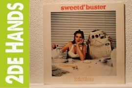 Sweet D'Buster - Friction (LP) B30