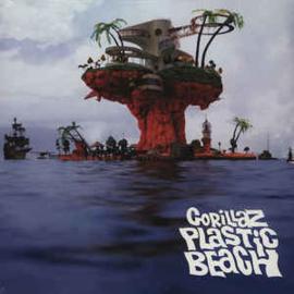 Gorillaz – Plastic Beach (2LP)