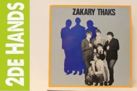 Zakary Thaks – J-Beck Story 2 (LP) K40