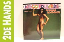 Jango Edwards & Friends Roadshow – Clown Power (LP) E40