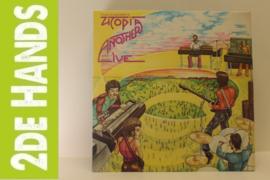 Todd Rundgren's Utopia – Another Live (LP) J80