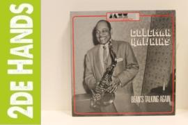 Coleman Hawkins – Bean's Talking Again (LP) C50