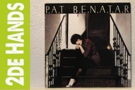 Pat Benatar - Precious Time (LP) B40