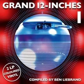 Various - Grand 12 Inches 1 (Ben Liebrand)(2LP)
