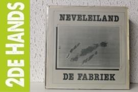 De Fabriek – Neveleiland (LP) A30