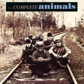 Animals - Complete Animals (3LP)