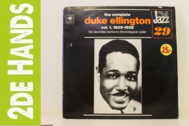 Duke Ellington - The Complete Duke Ellington Vol. 1 1925-1928  (LP) H80