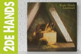 Kate Bush - Lionheart (LP) f70
