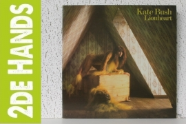 Kate Bush - Lionheart (LP) G60