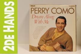 Perry Como – Dream Along With Me (LP) F70