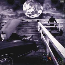 Eminem – The Slim Shady LP (2LP)