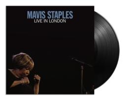 Mavis Staples - Live In London (2LP)