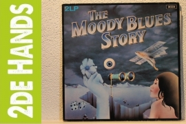 The Moody Blues - The Moody Blues Story (2LP) G10